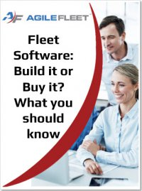 E-book:  Fleet Software:  Build it or Buy it?