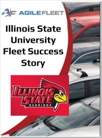 Illinois State University Fleet Success Story