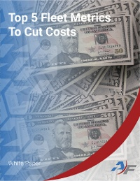 Using Fleet Metrics to Cut Costs