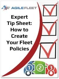 Fleet Policy Tip Sheet