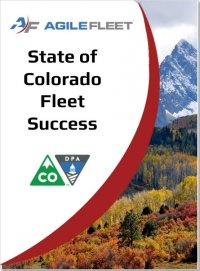 State of Colorado Fleet Success Story