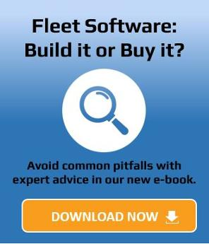 E-book:  Fleet Software:  Build it or Buy it?