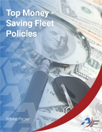 Top Money Saving Fleet Policies