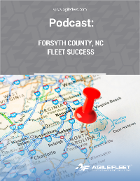 Podcast Forsyth County