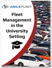 University Fleet Management