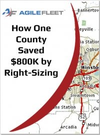 How One County Saved $800,000 - Case Study