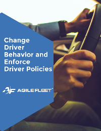 Fleet Manager's Guide to Changing Driver Behavior