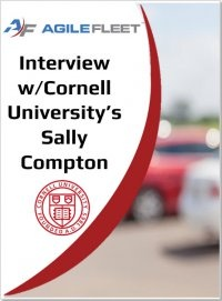 Cornell University Interview