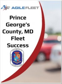 Pr. George's County Fleet Success Story