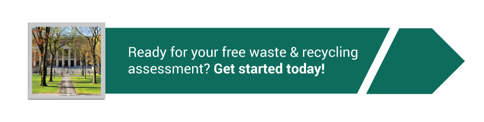 Ready for your free waste & recycling assessment? Get started today!