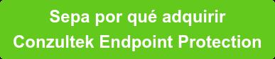Sepapor qué adquirir   Conzultek Endpoint Protection