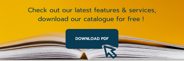 Download our catalogue for free