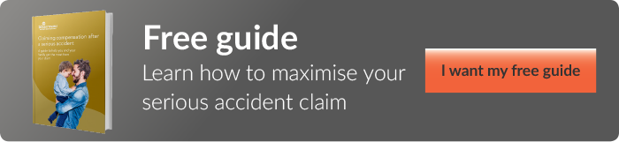 Download your serious accident guide