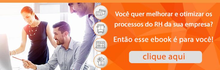 Você quer melhorar e otimizar os processos do RH da sua empresa? Então esse ebook é para você!