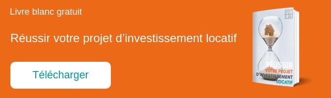 Réussir votre projet d'investissement locatif