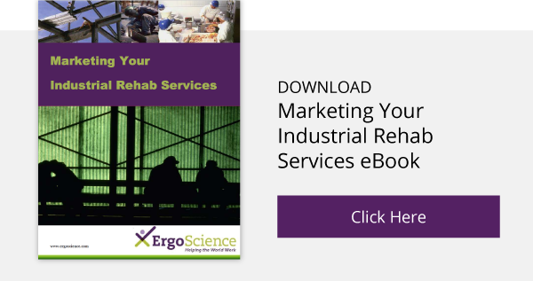 Download Marketing Your Industrial Rehab Services eBook