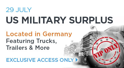 US Military Surplus