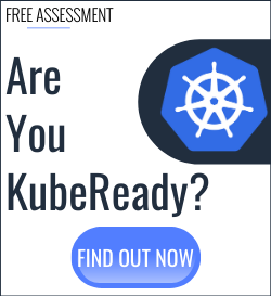 Kubernetes assessment