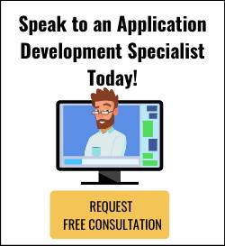 App Dev consultation