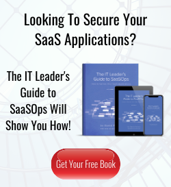 Secure your SaaS Applications