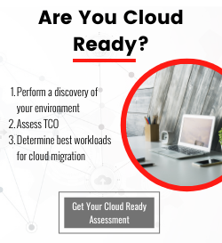 Are you cloud ready?
