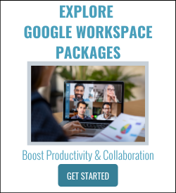 Enabling Productivity with G Suite