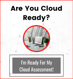 get a cloud assessment