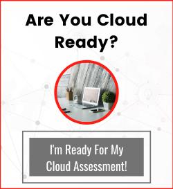 get a cloud assessment