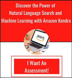Amazon Kendra assessment