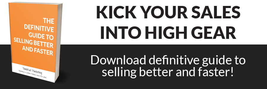 The definitive guide to selling better and faster