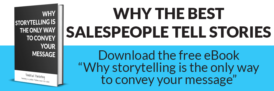 Storytelling in sales