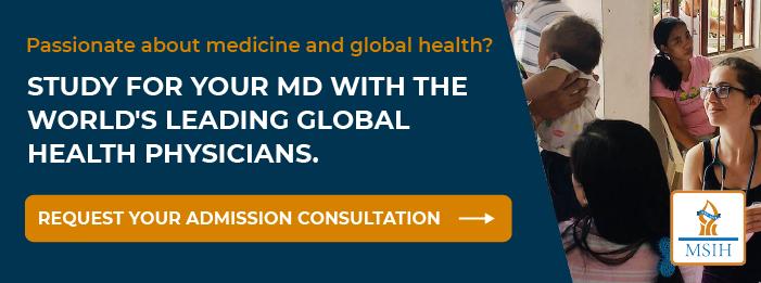 Admission Consultation