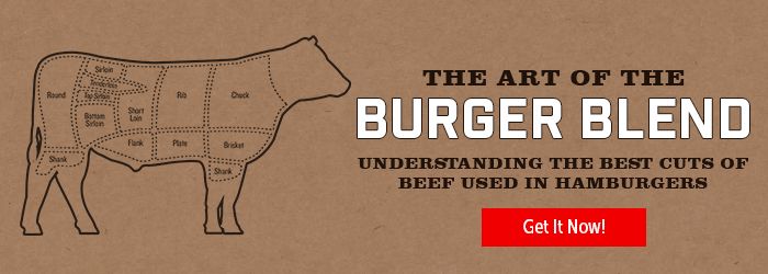 Download The Art of the Burger Blend