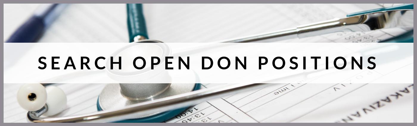 DON-Job-Openings