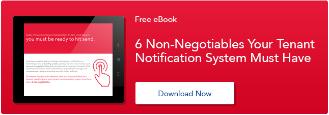 Download Your 6 Non-Negotiables Your Tenant Notification System Must Have eBook
