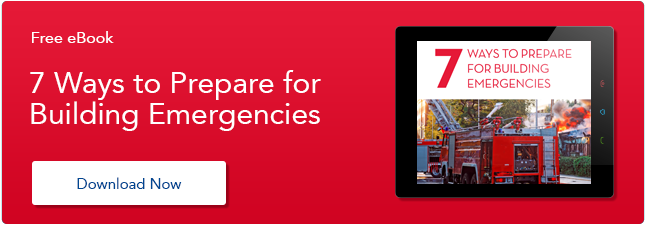 Download 7 Ways to Prepare for Building Emergencies eBook