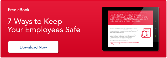 Download The 7 Ways To Keep Your Employees Safe eBook