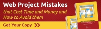 Web Project Mistakes that cost you money and how to avoid them
