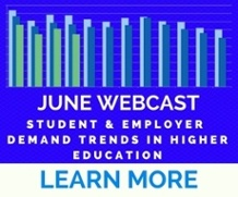 Student & Employer Demand Trends in Higher Education