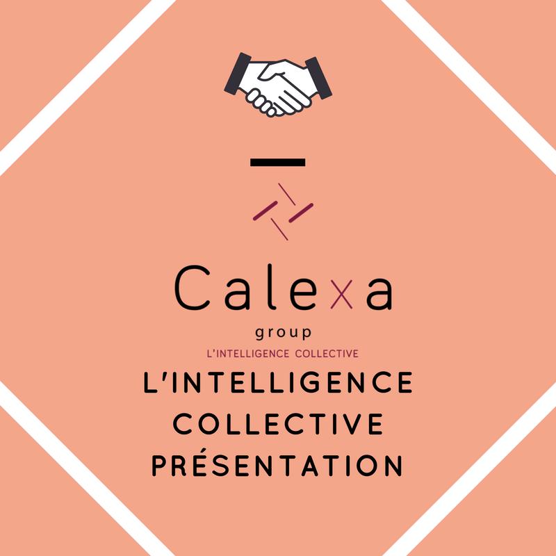 Présentation de notre entreprise : Calexa