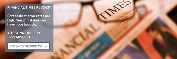 Listen to the Financial Times podcast