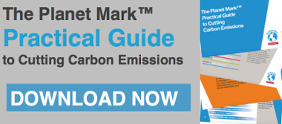 Click to download The Planet Mark leaflet