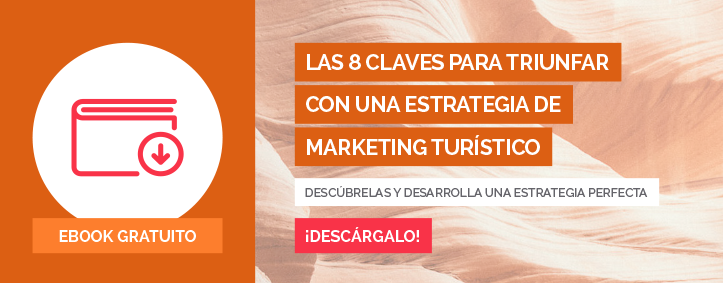 Las 8 claves para triungar con una estrategia de Marketing Turístico - Inturea, Inbound Marketing