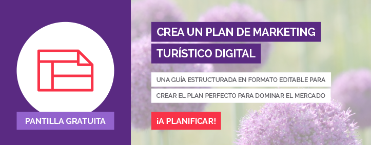 Cómo hacer una campaña original de marketing turistico - Inturea, Inbound Marketing
