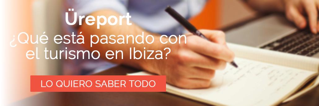 ¿Qué está pasando con el turismo en Ibiza?