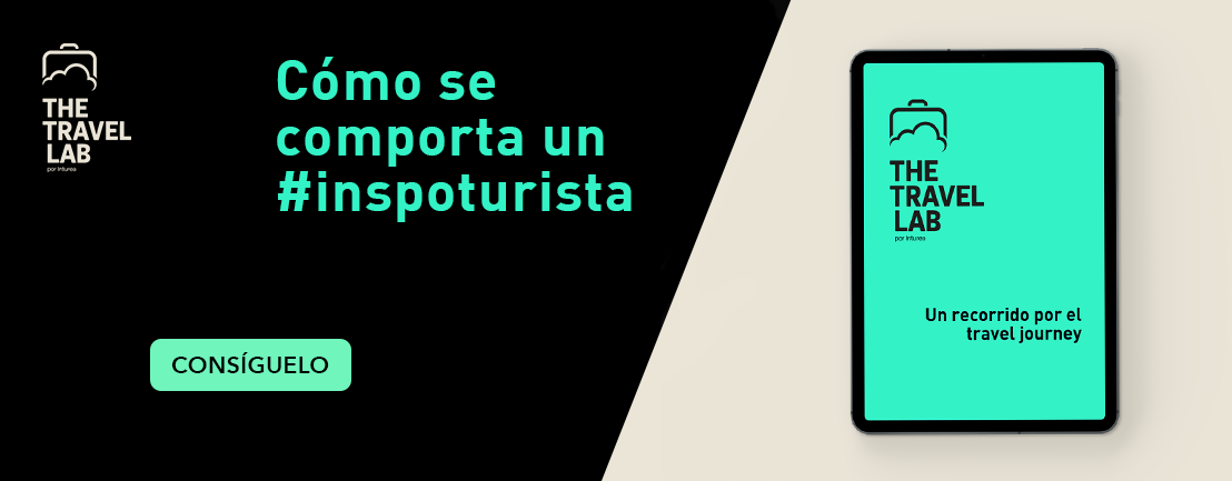 Como se comporta un Inspoturista - The Travel Lab - CTA image