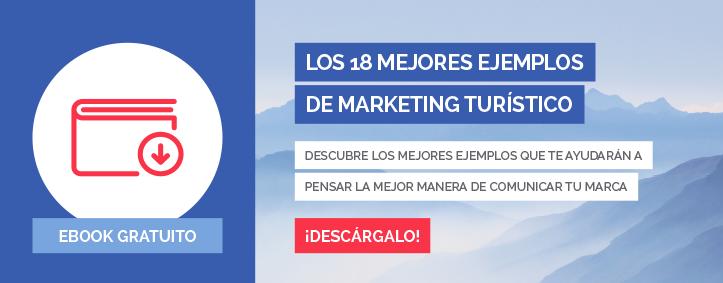 Los 18 mejores ejemplos de marketing turístoc, ejemplos que te ayudarán a pensar la mejor manera de comunicar tu marca - Inturea, Inbound Marketing
