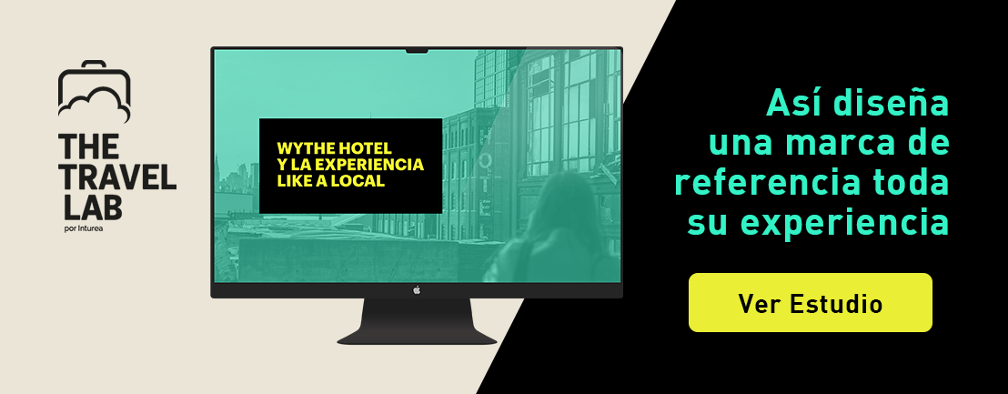 The Travel Lab Wythe Hotel experiencia hotelera Portada CTA