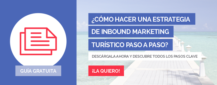 Como hacer una estrategia de Inbound Marketing Turístico paso a paso - Inturea, Inbound Marketing Turismo