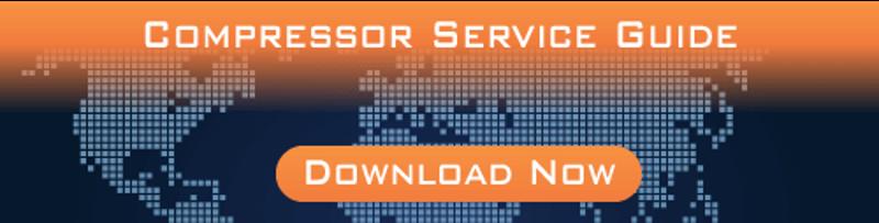 Compressor Service Guide